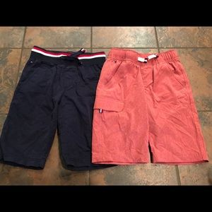 Excellent Tommy Hilfiger shorts size medium 12-14